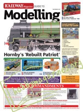 The Railway Magazine Guide to Modelling - November 2018
