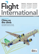 Flight International - 30 October 2018