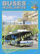 Buses Worldwide – Autumn 2018