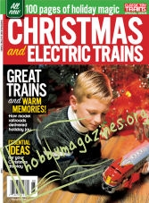 Classic Toy Trains Special - Christmas & Electric Trains