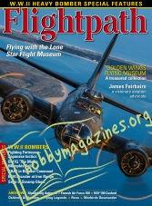 Flightpath - November/January 2019