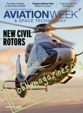 Aviation Week & Space Technology - February 26-March 11, 2018