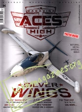 Aces High Magazine Issue 07
