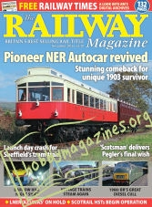 The Railway Magazine - November 2018