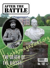 After The Battle Issue 182