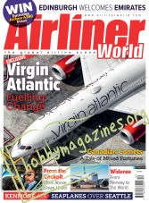 Airliner World – December 2018