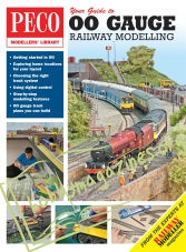 PECO Modellers' Library - Your Guide 00 Gauge Railway Modelling