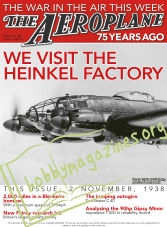 The Aeroplane 75 Years Ago Issue 7