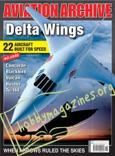 Aeroplane Collector's Archive – Delta Wings
