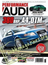 Performance Audi Issue 46