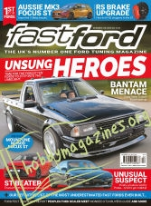 Fast Ford - December 2018