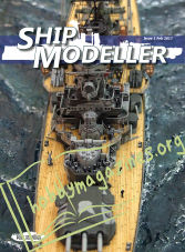 Ship Modeller Issue 1 - February 2017