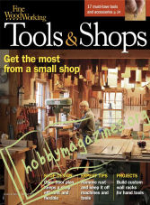 Fine Woodworking Tools & Shops - Winter 2019