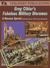 Fabulous Military Dioramas