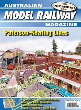 Australian Model Railway Magazine - December 2018