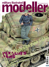 Military Illustrated Modeller 092 – December 2018