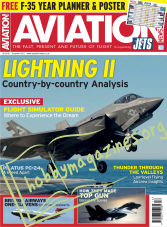 Aviation News – December 2018