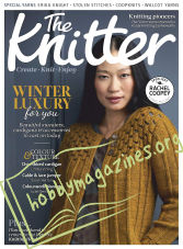 The Knitter Issue 131