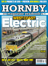 Hornby Magazine Yearbook 2019