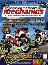 Classic Motorcycle Mechanics – December 2018