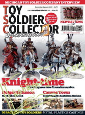 Toy Soldier Collector - December/January 2019