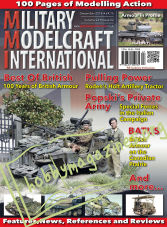 Military Modelcraft International - December 2018