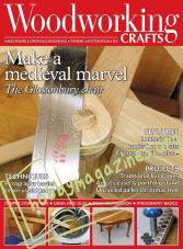 Woodworking Crafts 47 – December 2018