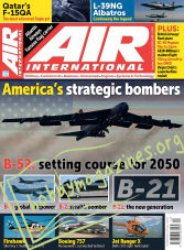 AIR International – December 2018