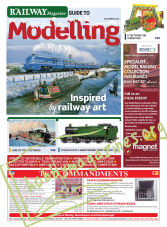 The Railway Magazine Guide to Modelling - December 2018