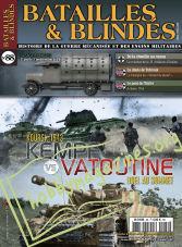 Batailles & Blindes 88 - Decembre/Janvier 2019