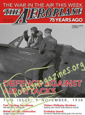 The Aeroplane 75 Years Ago Issue 8