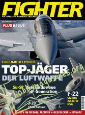 Flug Revue Sonderheft - Fighter
