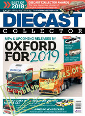 Diecast Collector - January 2019