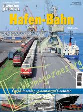 Eisenbahn Journal Exklusiv 2019-01 - Hafen-Bahn