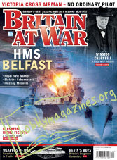 Britain at War – December 2018
