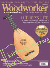 The Woodworker & Woodturner - January 2019