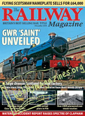 The Railway Magazine - December 2018