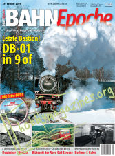 Bahn Epoche 29 - Winter 2019