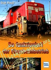 So Funktioniert Eisenbahnbetrieb