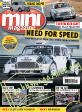 Mini Magazine – January 2019