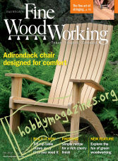 Fine Woodworking 273 - January/February 2019