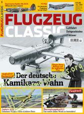 Flugzeug Classic 2019-01