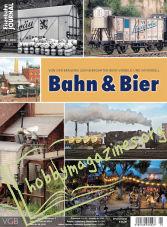 EJ Vorbild + Modell : Bahn & Bier
