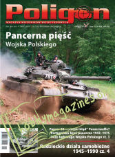Poligon Issue 65 2018-04