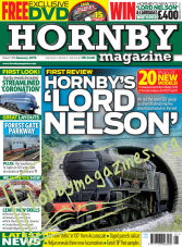 Hornby Magazine – January 2019