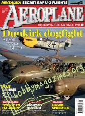 Aeroplane – January 2019