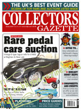 Collectors Gazette – January 2019