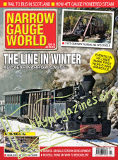 Narrow Gauge World – January/February 2019