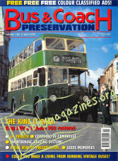 Bus & Coach Preservation – April 1999
