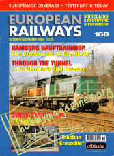 European Railways - October/November 2005